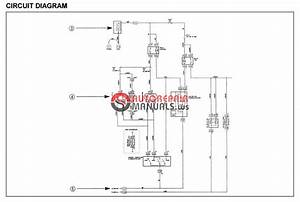 Isuzu Tf Series Electrical-body And Chassis Workshop Manual