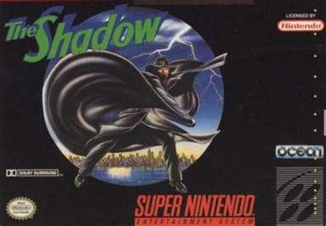 shadow video game wikipedia