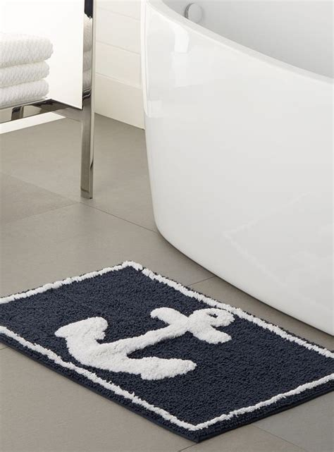 anchor bathroom decor nautical bathroom decor that will impress you Anchor Bathroom Decor