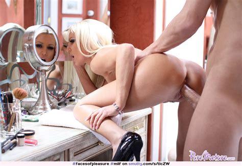 Diana Doll Fucked Milf Fuck Blonde Ass Doggy Cock Heels