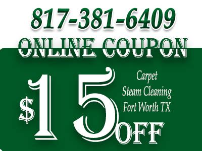 carpet steam cleaning fort worth tx  forest park blvd