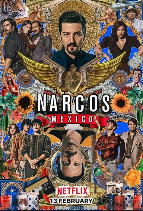 Narcos: Mexico Season 2 (2020) English Subtitle File SRT ...