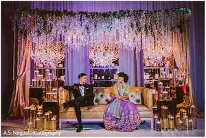 Cambridge MD Indian Wedding by A S Nagpal graphy