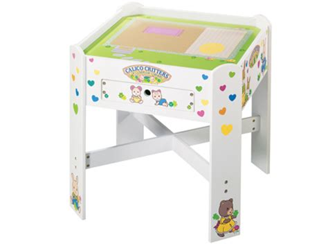 Calico Critters Playtable|calico Critters