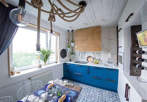 Дизайн кухни 8 квм  55 фото, идеи интерьеров