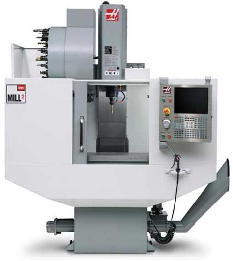 Haas Automation's New MINI Mill 2 may be the next BIG ...