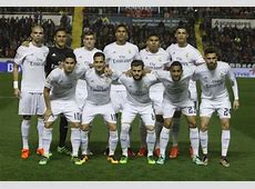 Levante 13 Real Madrid Reacquiring the winning habit!