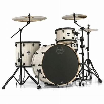 Mapex Drum Mars Kit Piece Shell Rock