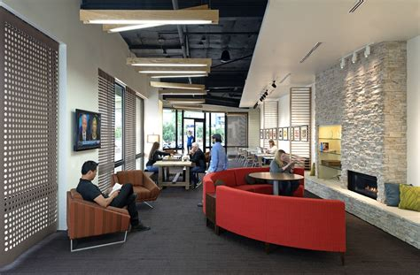 intuits mountain view campus