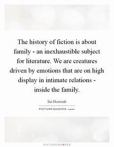 Family Literature Quotes & Sayings | Family Literature ...