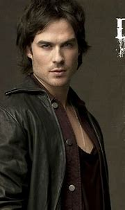 sexy damon and stefan salvatore   Damon Salvatore - Damon ...