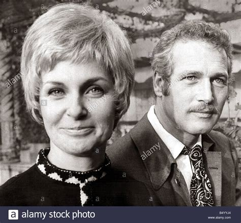 paul newman wife paul newman and his wife joanne woodward october 1969