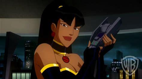 superwoman justice league crisis   earths
