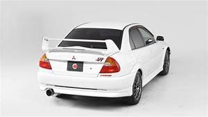 1999 Mitsubishi Lancer GSR Evolution VI Wallpapers & HD