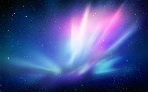 Abstract Aurora Wallpapers