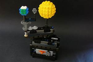 Solar System Model Ideas - Pics about space