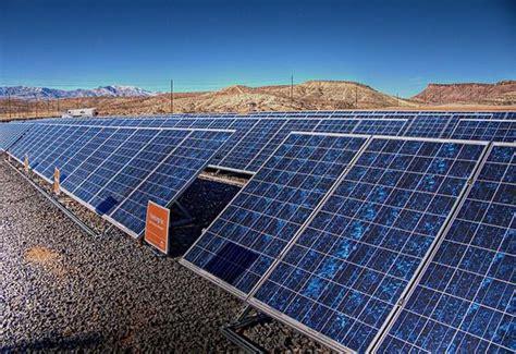 Преимущества солнечных батарей высокой эффективности