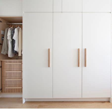 Flat Cupboard Doors by Wapping E1w Stylish Wharf Flat Increation Timber