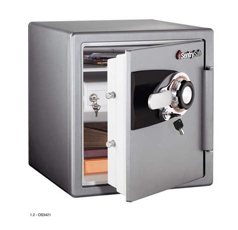 Sentry Floor Safe Open by Sentrysafe Os3421 Proof Safe Combination Safe