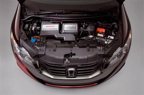 2009 Honda Fcx Clarity Picture 53196
