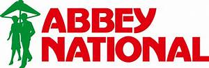 Image - Abbey national logo.png - Logopedia, the logo and ...