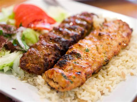 kebab cuisine mangal kabob sunnyside sunnyside ny serious eats