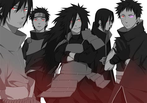 16 Shisui Uchiha Hd Wallpapers