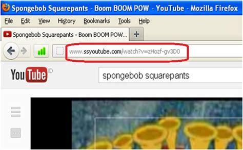 blogger kampungan gak layak  buka  mendownload cepat  youtube menggunakan savefromnet