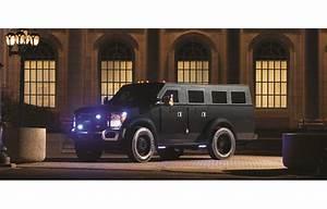 Lenco BearCat Tactical SUV | New Product