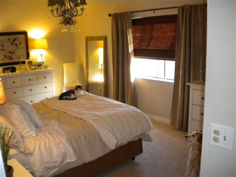 master bedroom makeovers  mobile home decorating ideas