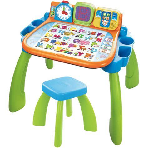 bureau de change 18 vtech touch learn activity desk walmart com