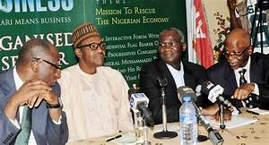 Buhari wants partnership with organised private sector to ...