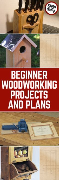 beginner woodworking projects images  pinterest   woodworking wood projects