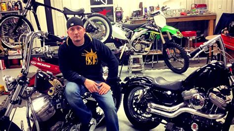 Bio, What Happened To The American Chopper