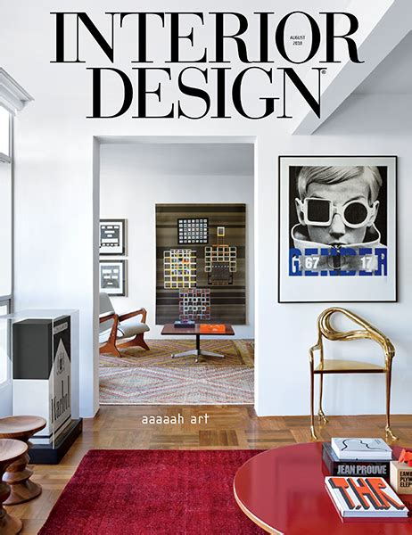 Home Interior Design Articles by Interior Design 2018 Issue Archives