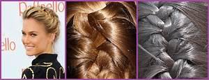 7 Peinados con Trenzas Paso a Paso EJEMPLOS e IDEAS peinadosde10