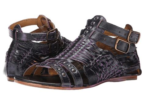 bed stu claire black rustic lavender zappos com free