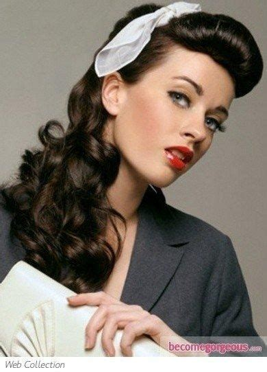 50s 60s Hairstyles by Hairstyles 50s 60s