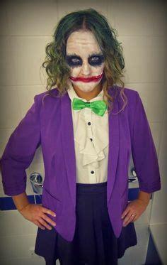 joker kostüm selber machen pin by shirley vaca on facepaint joker costume joker makeup