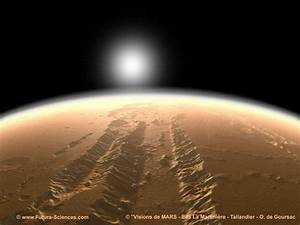 Mars NASA Orion Wallpaper - Pics about space