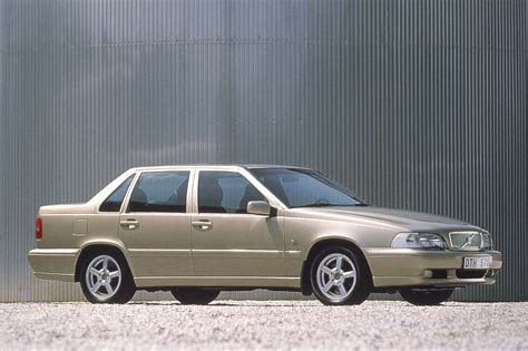 2000 Volvo S70 by 2000 Volvo S70 Photos Informations Articles Bestcarmag