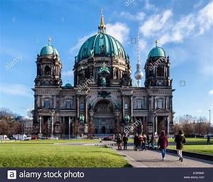 Dome House Deutschland : berlin dome berliner dom berlin cathedral protestant ~ Watch28wear.com Haus und Dekorationen