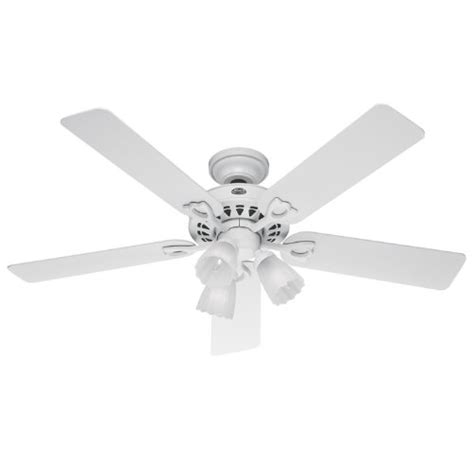 best prices hunter 22434 sontera three light 52 inch five