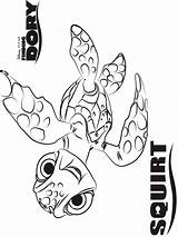Dory Coloring Finding Pages Printable Colors Recommended Bright Mycoloring sketch template