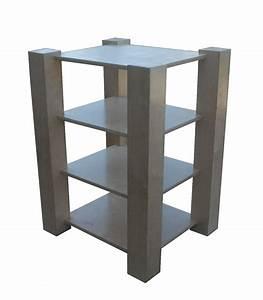 Meuble Hifi But : meuble chaine hifi id es de d coration int rieure french decor ~ Teatrodelosmanantiales.com Idées de Décoration
