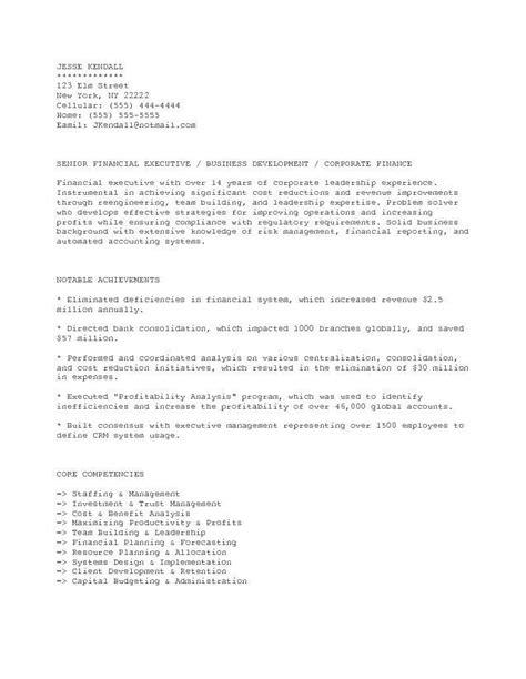 resume text exles warehouse associate resume sle