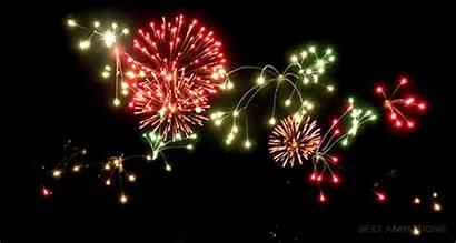 Fireworks Animated Firework Gifs Animation 4th Celebration
