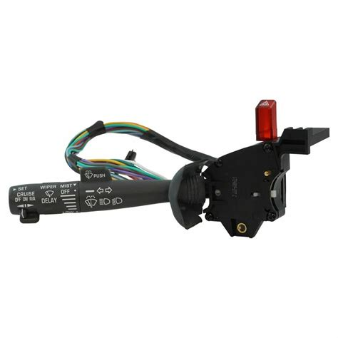repair windshield wipe control 1996 chevrolet g series g30 instrument cluster cruise control windshield wiper arm turn signal lever switch for chevy gmc truck 192659253644 ebay