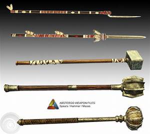 Image - Assassin's Creed 3 Multiplayer Weapons - 05 by ...