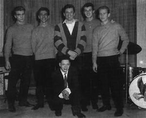 freq azoi diac !: RONNIE HAWKINS- THE HAWKS-the band 1964